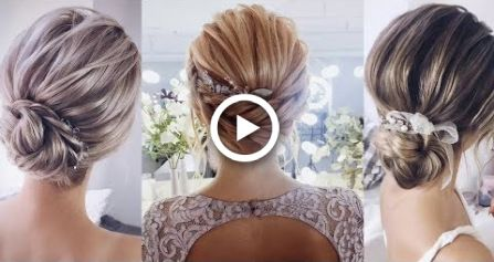 Hairstyles For Short Hair For Wedding Function  –  Wedding Hairstyles for Short Hair