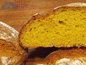 Pan de maiz : Recetas - ConPan