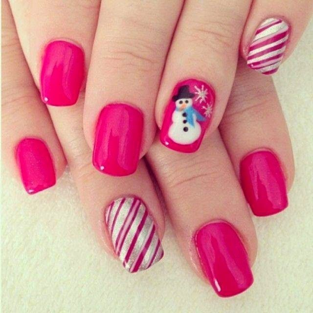 25+ Best Ideas About Pink Nail Polish On Pinterest