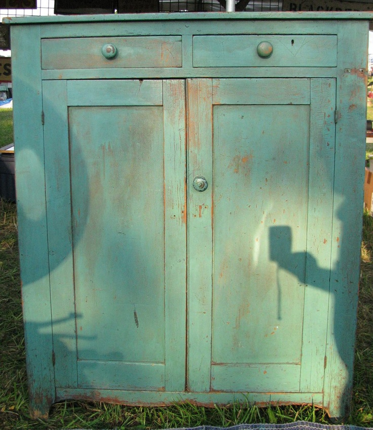 bluecalico on best cabinets images kitchen jelly cupboards jars pinterest cupboard primitive
