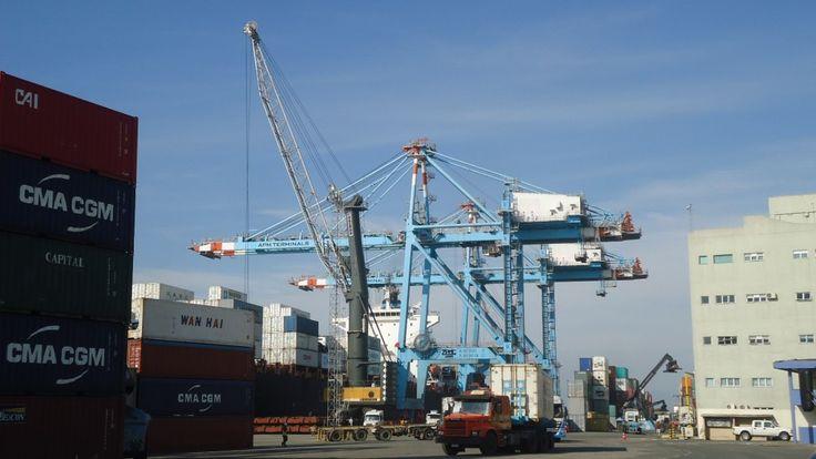 Apresentação do Porto de Itajaí a deputados federais teve uma lista de demandas de infraestrutura, incluindoo tema bacia de evolução A necessidade de agilidade na renovação antecipada do contrato de arrendamento da APM Terminals, empresa