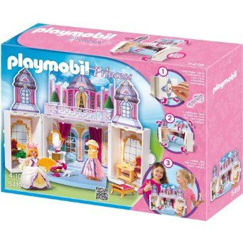 25 best ideas about chateau de princesse playmobil on. Black Bedroom Furniture Sets. Home Design Ideas