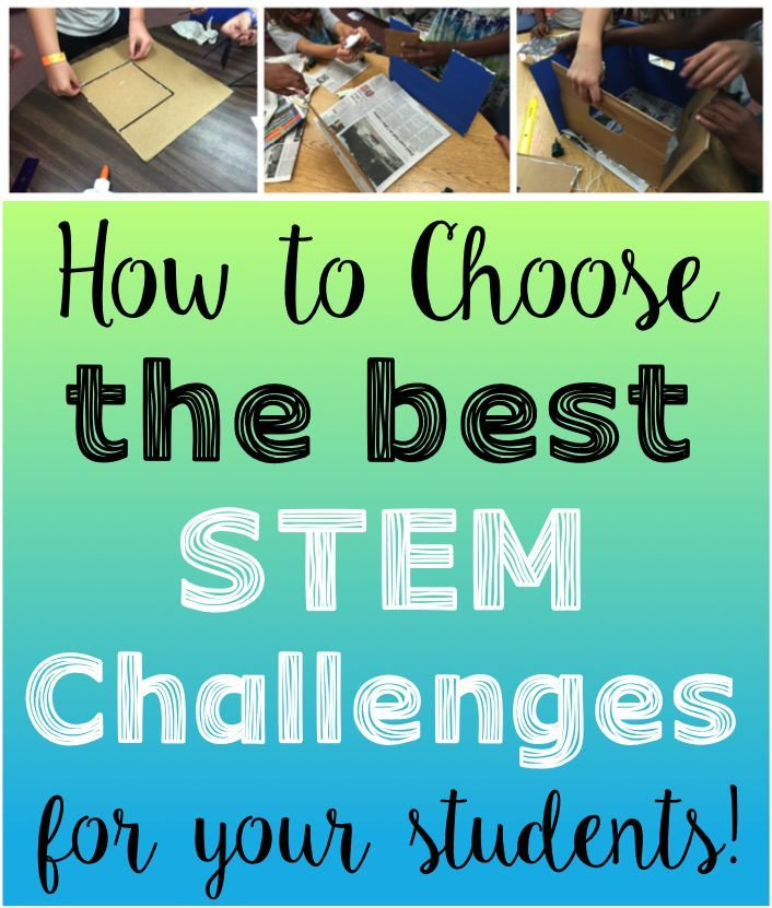 Best Stem Challenge Ever: 558 Best Images About Science For Elementary Teachers On