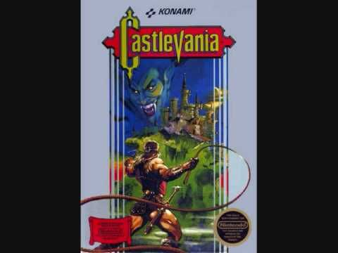 Castlevania NES Music: Poison Mind