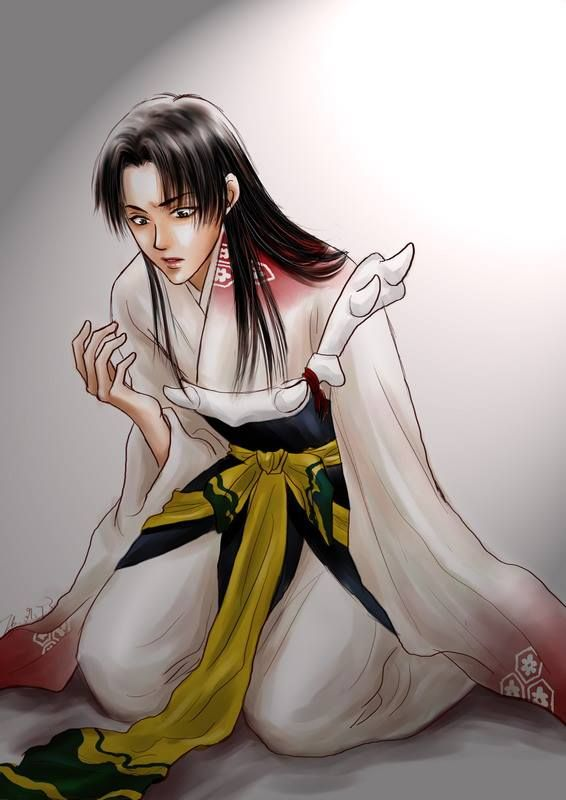 Anime Characters Named Rin : Best sesshoumaru rin images on pinterest inuyasha