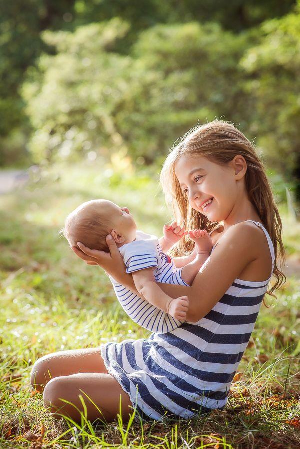 foceni deti a tehotenstvi a miminek venku (11)