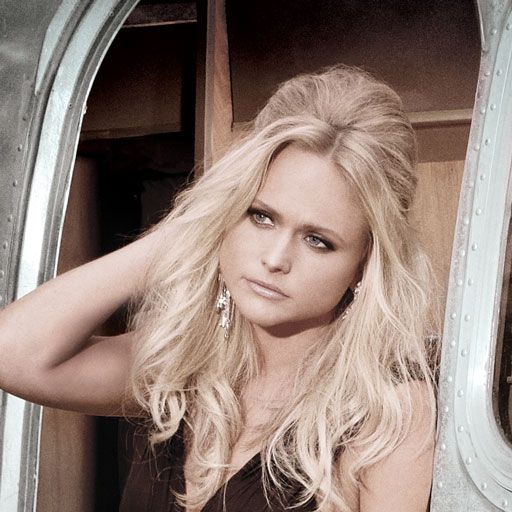 """From raucous Texas bars to regal red carpets, Miranda Lambert's journey has combined glamour and grit. The country music queen, who hits the road this month for her latest album, means what she says, says what she thinks, and won't apologize for either."" Click here to a sneak peek of ..."