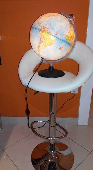 #Globus beleuchtet #wie #neu  €8   #St. #Ingbert #Globus beleuchtet #wie #neu 🎄🎀🎁🎁🎁 €8 - #St. #Ingbert  #Link #zum Angebot:  #Globus beleuchtet #wie #neu  €8 - #St. #Ingbert | #Kleinanzeigen #Saarbruecken / #Saarland http://saar.city/?p=35622