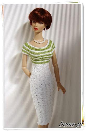 "Bena PL Clothes for DeeAnna Denton Curvaceous Body Dolls 16"" OOAK Outfit   eBay"