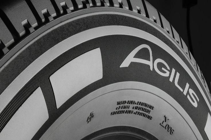 Foto Michelin Agilis+ 007 Neumaticos Michelin