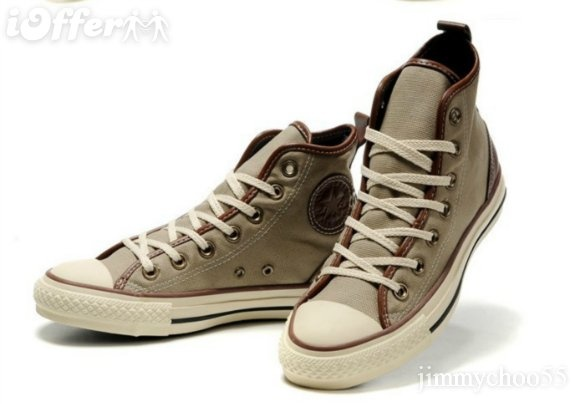 Converse high tops. *drool*