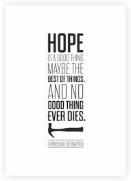 Image result for shawshank redemption quotes