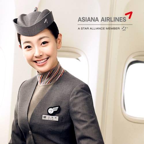 Single flight attendants