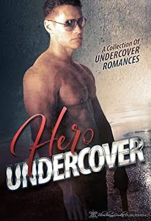 Hero Undercover: 25 Breathtaking Bad Boys Penned by 25 New York Times USA Today and award-winning best-selling romance authors #ebooks #kindlebooks #freebooks #bargainbooks #amazon #goodkindles