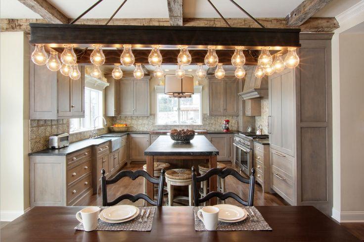 Bluebell Kitchens | Roark Rectangular Pendant By Ralph Lauren | Shop Now:  Http://www.circalighting.com/details.aspx?pidu003d4723 | Kitchen | Pinterest |  Ralph ... Part 6