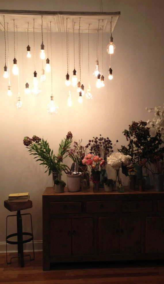 Reclaimed Tin Ceiling tiles repurposed into par urbanchandy sur Etsy