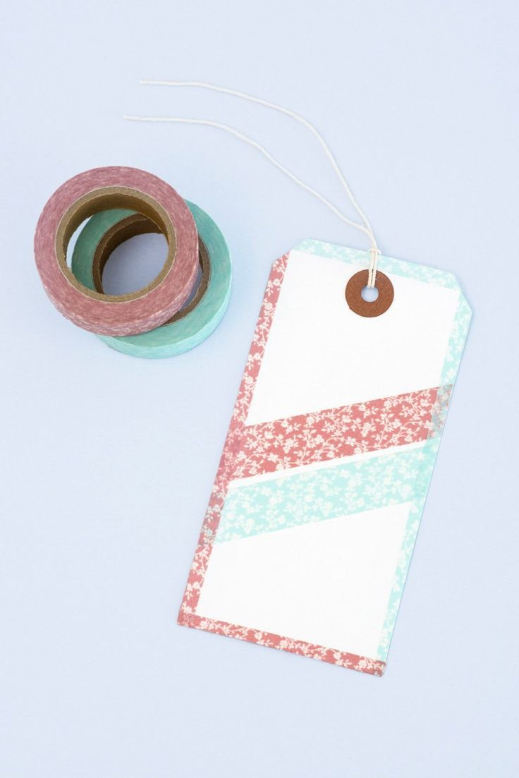 155 best washi tape ideas images on pinterest wrapping for Paper mashing craft