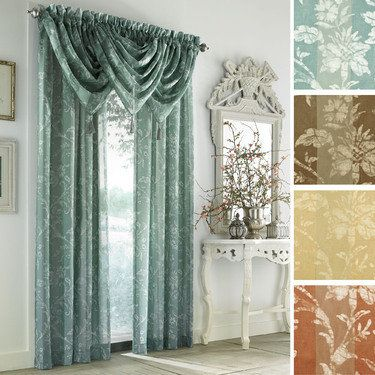 Curtains Ideas batik curtain panels : 17 Best images about curtains on Pinterest | Window treatments ...