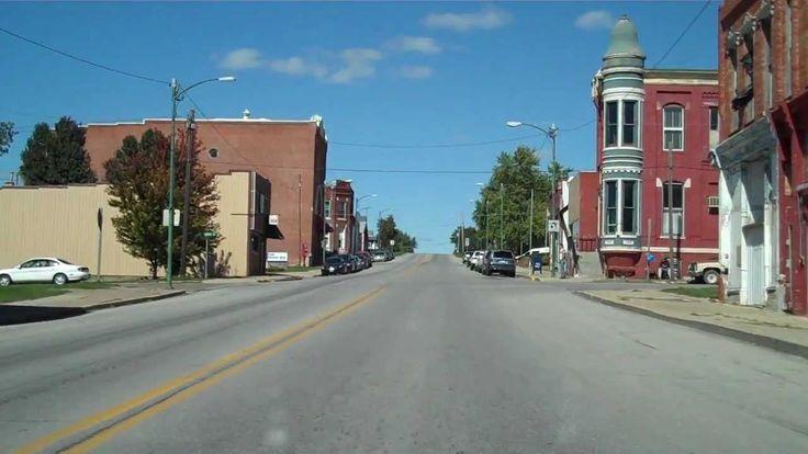 What Cheer, Iowa