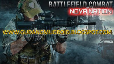 Free Download Battlefield Combat Nova Nation v2.5.2 Mod [Unlimited Money] Apk Full Version 2016, GudangmuDroid | Free Download Game Android, Apk and Software, Knowledge has improved our way of life Battlefield Combat Nova Nation Apk and our understanding of the universe. Unfortunately, we are not wiser. Even with our superior technology, we were unable to stop a nuclear war for the resources of our dying planet. Battle, war, assaults... the last hope for the civilization lies in the new…