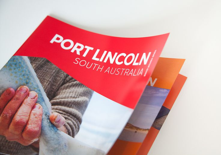 Port Lincoln Visitor Guide 2013/14.