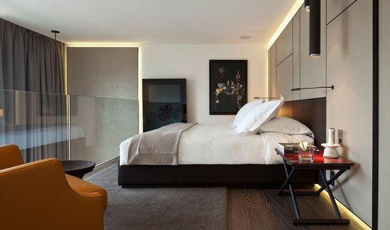 Conservatorium Hotel de Piero Lissoni | Hoteles