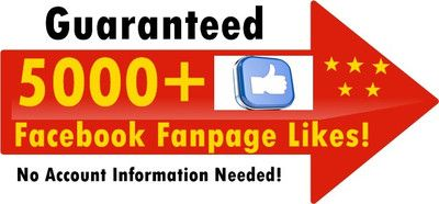 Who don't know the importance of Facebook Fanpage likes? I have created few pages and most of them are ranking ahead of my websites in Google search! Why? Because of it's popularity and popularity is measured by likes you get. That is why Facebook likes are important!