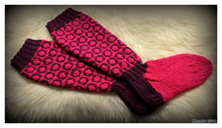 MEGETAR: Palloaiheiset sukat lapselle