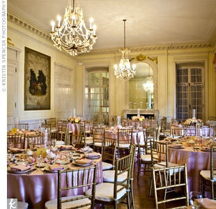 WTB: Champagne, Gold, and Victorian Lilac (Purple) Decor :  wedding Pic1