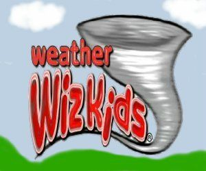 Weather Wiz Kids: interview with the founder of this fabulous website designed to help kids learn about the weather.