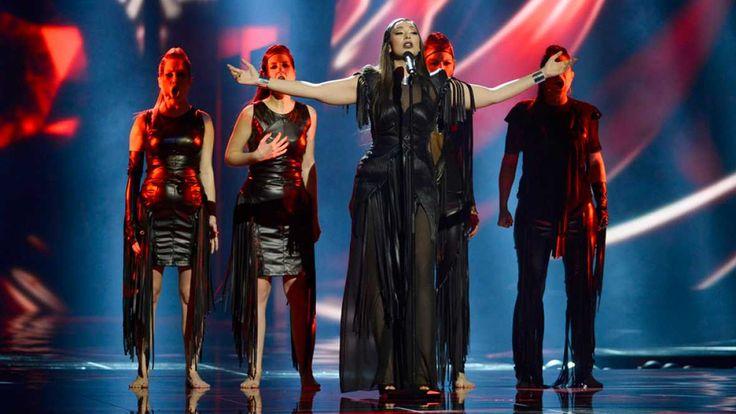 Serbia Eurovision 2016