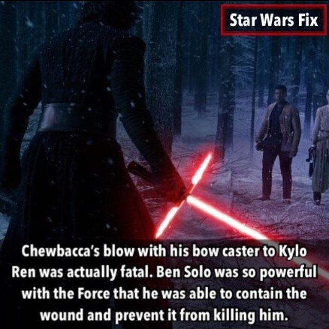 Was Kylo Ben The Best Part Of The Sequel Trilogy Starwars Bensolo Kyloren Theriseofskywalker Clonewars Jedi Star Wars Facts Star Wars Star Wars Canon
