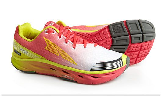 Women's Impulse Stability running shoe | AltraRunning.com | Women | Altrarunning.com
