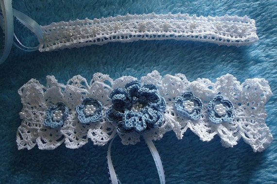 Free Shipping Wedding Crochet Bead Rose Flower by mkhrcrochet1965