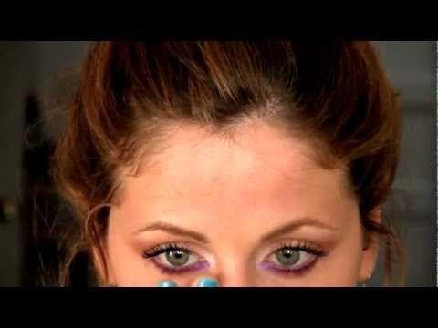 Makeup tutorial Trucco Esaltata:-) - YouTube