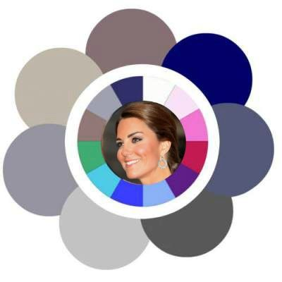 Neutrals for Cool coloring #color analysis #cool color family #neutrals http://www.style-yourself-confident.com/neutrals-for-cool-coloring.html