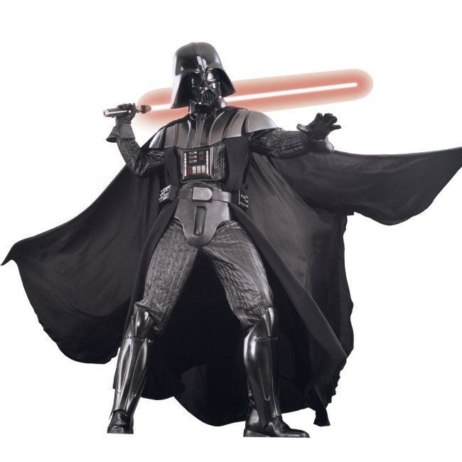 Rubies Star Wars Supreme Edition Adult Darth Vader Costume - Standard | 909877 #Rubies #CompleteCostume
