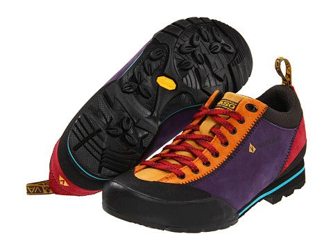 Vasque Rift Purple Plumeria/Russet Orange/Old Gold/Chili Pepper - Zappos.com Free Shipping BOTH Ways