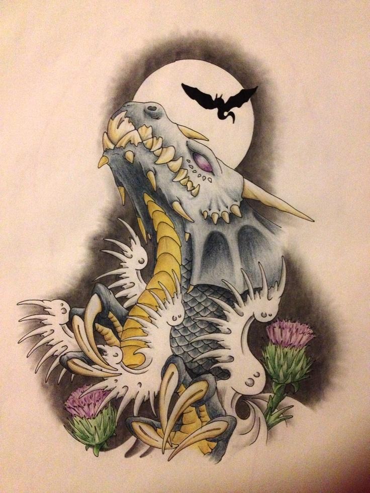 Half sleeve tattoo design tattoo ideas pinterest for Pinterest tattoo ideas
