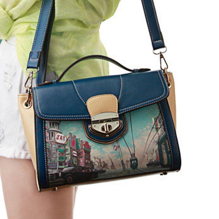 bags women 2013,high quality handbags designers brand,women leather handbags,women messenger bags,shoulder bags desigual bolsas $28.25