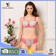 Christmas New Arrival Pretty Breathable Female Sexy Bra Set And Mini Panty Best Buy follow this link http://shopingayo.space