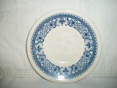 vintage Lozapenco saucer $9.95