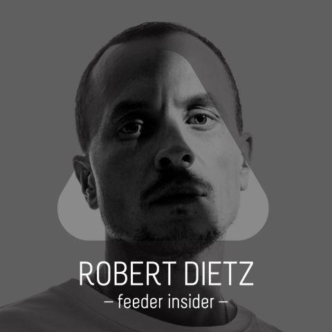 feeder insider w/ Robert Dietz