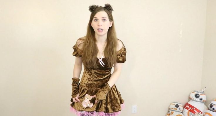 Clearance Bin Halloween Costumes Raise So Many More Questions Than Answers