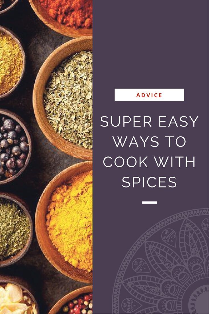 We'll show you eight easy ways to introduce ethnic spices into your diet. From smoothies to teas to compound butters, these quick steps will pack your dishes with a burst of flavor.