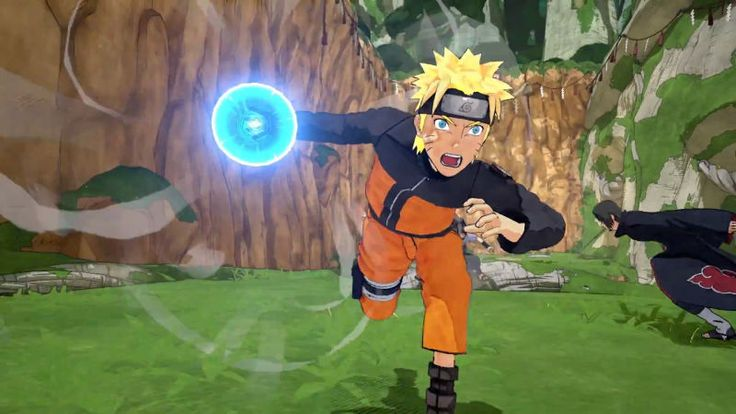 Learn about The New Naruto Game Is All About Class-Based Online Ninja Team Battles http://ift.tt/2sU89Ju on www.Service.fit - Specialised Service Consultants.
