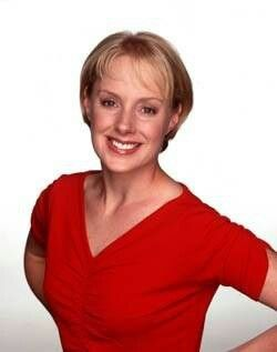 Sally Webster (Sally Dynevor)