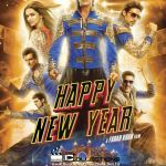 Shah Rukh Khan's upcoming action comedy drama film Happy New Year first look 3 Motions posters revealed today on YouTube. The movie Happy New Year is directed by Farah Khan and is being produced by Shah Rukh Khan's wife Gauri Khan under the banner of Red...