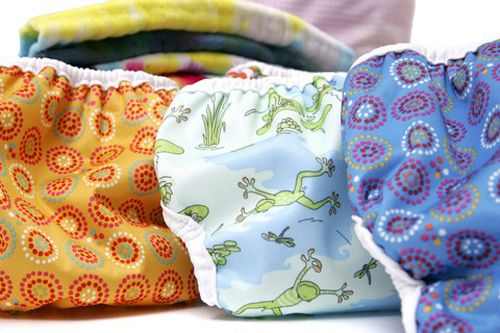 Why Disposable Diapers are Dirty and Dangerous | Small Footprint Family