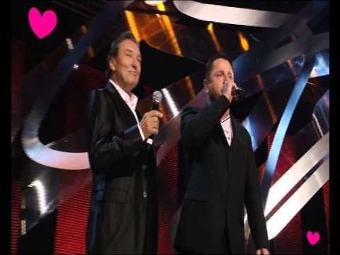 Běž za svou láskou - Karel Gott a Petr Muk